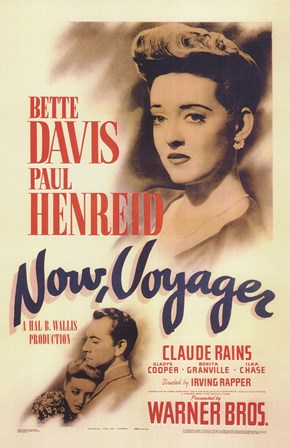 Now  Voyager art print
