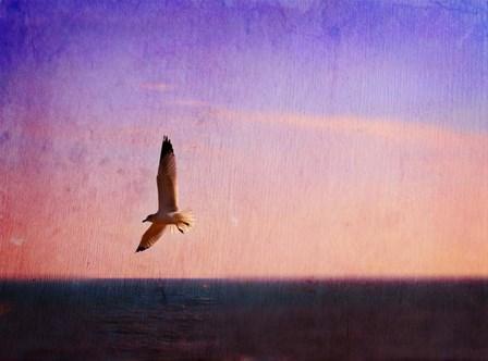Let Your Spirit Soar by Christy Ann Hydeck art print