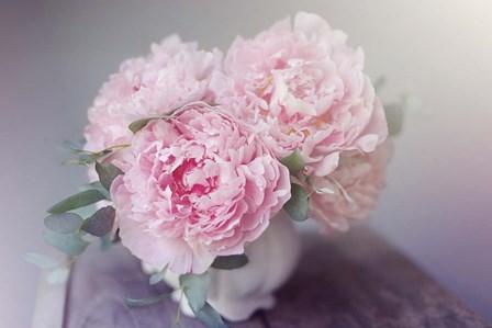 Bouquet of Blooms by Sarah Gardner art print